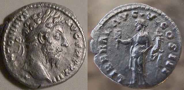 relationship between marcus aurelius and commodus